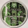 various artists - Future Flavas Vol. 1 (Sinuous Records SIN004, 2003, vinyl 2x12'')