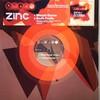 DJ Zinc - Steppin Stones / South Pacific (Bingo Beats BINGO012, 2004, vinyl 12'')