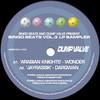 various artists - Bingo Beats Vol.3 LP Sampler (Bingo Beats BINGO018, 2004, vinyl 12'')