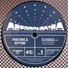 Fracture & Neptune - Clissold / Killerwhat? (Astrophonica APHA001, 2009, vinyl 12'')