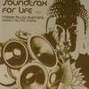 DJ Element - Soundtrax For Life Vol. 1 (Sound Trax FILMCD002, 2005, CD, mixed)