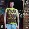 Panacea - Underground Superstardom (Position Chrome PC58CD, 2002, CD)