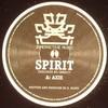 Spirit - Axis / Circuit (Inneractive Music INNA017, 2006, vinyl 12'')