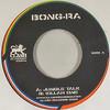 Bong-Ra - Jungle Talk / Killah One (Clash Records CLASH001, 2002, vinyl 7'')