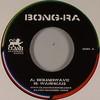 Bong-Ra - Soundwave / Warhead (Clash Records CLASH006, 2004, vinyl 7'')