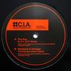 various artists - Its O.K. / The Execution (Remixes) (C.I.A. CIALTD015, 2009, vinyl 12'')