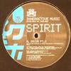 Spirit - 20/20 Pt.2 / Memories Revisited (Inneractive Music INNA008, 2004, vinyl 12'')