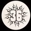 DJ Vapour - Mr Mingus / Make Em Bleed (36th Chamber Recordings 36THCH001, 2007, vinyl 12'')