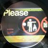 Hive - Fear & Loathing EP (Commercial Suicide SUICIDE008, 2003, vinyl 2x12'')