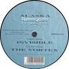 Alaska - The Vortex / Invisible (Renegade Recordings RR16, 1997, vinyl 12'')
