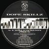 Dope Skillz - 6 Million Ways (Remixes) (Frontline Records FRONT018, 1996, vinyl 12'')