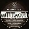 Pascal - Reality (D'z Mix) / Funkadelic (Frontline Records FRONT015, 1996, vinyl 12'')