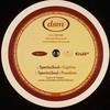 Spectrasoul - Captive / Poseidon (Deep Soul Music DSM010, 2009, vinyl 12'')