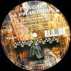 Pascal & Phantasy - Terradaktil (remix) / Belief (Frontline Records FRONT028, 1997, vinyl 12'')