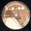 DJ Kontrol & OB1 - Can't Have You / Bad Minded (Bingo Beats BINGO049, 2006, vinyl 12'')