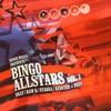 various artists - Bingo Allstars Vol. 1 (Bingo Beats BINGO051, 2006, vinyl 2x12'')