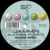 Jammin - Kinda Funky (Wookie Remix) / Unstable (Bingo Beats BINGO004, 2001, vinyl 12'')