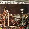 Zinc - Flim (Bingo Beats BINGO015-1, 2004, vinyl 12'')
