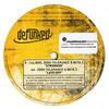 Calibre, Zero Tolerance & Beta 2 - Stronger / Layd Off (Defunked DFUNKD020, 2003, vinyl 12'')