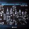 various artists - Renegade Rollers Volume 3 (Renegade Recordings RR43, 2003, vinyl 2x12'')
