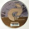 DJ Red - Move / Man Bites Dog (Renegade Recordings RR45, 2003, vinyl 12'')