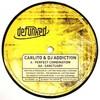 Carlito & DJ Addiction - Perfect Combination / Sanctuary (Defunked DFUNKD005, 2001, vinyl 12'')