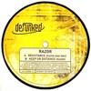 Razor & GWZ - Resistance / Keep Ur Distance (Defunked DFUNKD006, 2001, vinyl 12'')