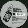 Drumagick - Ragga Style / Enquandro (Frontline Records FRONT071, 2003, vinyl 12'')