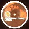 Fortress - Lurkers / Captivity (Smptm SMPTM003, 2008, vinyl 12'')