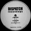 Tactile - Ras Dub / Banton (Dispatch Recordings DIS020, 2006, vinyl 12'')