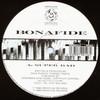 Bonafide - Super Bad (Frontline Records FRONT012, 1996, vinyl 12'')