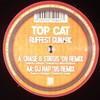 Top Cat - Ruffest Gunark (Street Life STREETLIFE002, 2009, vinyl 12'')