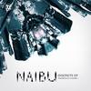 Naibu - Discrete EP (Horizons Music HZN038EP, 2010, vinyl 2x12'')