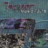 T-Power - Waveform (Anti Static Recordings TPOWCDLP2, 1997, CD)