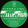 Ganja Cru - Can't Handle The Streets (Frontline Records FRONT016, 1996, vinyl 12'')