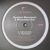 Random Movement & Mixmaster Doc - Rattled System / Big Changes (Integral Records INT012, 2009, vinyl 12'')