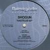 Shogun - Nautilus EP (Renegade Recordings RR08, 1996, vinyl 12'')