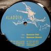 Aladdin - Summer Breeze (Aladdin ADN005, 1997, vinyl 12'')