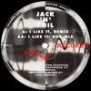 Jack n Phil - I Like It (Remixes) (Basement Records BRSS44, 1995, vinyl 12'')