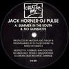 Jack Horner & DJ Pulse - Summer In The South / No Gunshots (Creative Wax CW001, 1993, vinyl 12'')