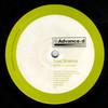 various artists - Jet Set / Trouble (Remix) (Advance//d Recordings ADVRRR1, 2001, vinyl 12'')