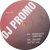 Aphrodite - Basslights / Solaris (Aphrodite Recordings APH014, 1995, vinyl 12'')