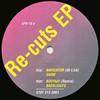 Aphrodite - Re-Cuts EP (Aphrodite Recordings APH019, 1996, vinyl 12'')