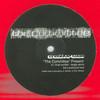 The Committee - Final Conflict (Tango Remix) / Profound Love (Creative Wax CW107, 1995, vinyl 12'')