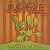 various artists - The Hardstep Upfront Jungle Compilation Vol. 1 (Logic Records LOCCD19, 1995, CD compilation)