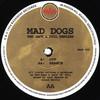 Mad Dog - The Jack & Phil Remixes (Basement Records BRSS033, 1993, vinyl 12'')