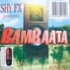 Shy FX - Bambaata / Funksta (Ebony Recordings EBR015, 1998, vinyl 12'')