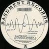 Hedgehog Affair - Rush Till Dawn Presents Hedgehog Affair Pt. 3 (Basement Records BRSS010, 1992, vinyl 12'')