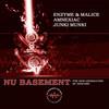 various artists - Volume 1 (Nu Basement Records NUBRSS001, 2007, vinyl 2x12'')