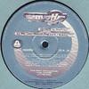 Rollers Instinct - Haze / Mid Town Method (Emotif Recordings EMF003, 1995, vinyl 12'')